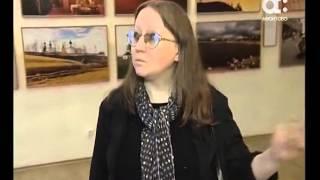 видео Художественный музей Сурикова (Красноярск)