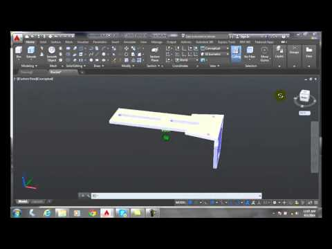 3D Modeling 03-15 View Cube Settings Dialog Box   When Dragging on the View Cube