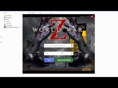 คลิปสอนโหลดเกมส์ WORLD WARZ TH