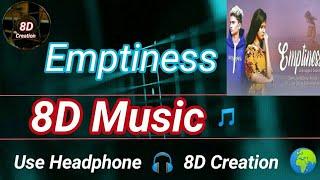 emptiness-arishfa-khan-lucky-dancer-8d-song-music--f0-9f-8e-b5-use-headphone--f0-9f-8e-a7
