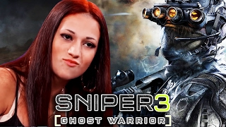 SNIPE ME OUTSIDE, HOWBOW DAH?! | Sniper Ghost Warrior 3 Gameplay (PC 1080p 60fps)