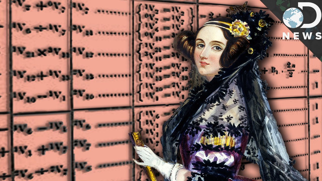 ada augusta lovelace Eople called augusta ada king's father mad and bad for his wild ways, but he  the collaboration between ada, countess of lovelace, and.