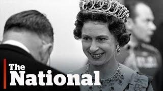 Queen Elizabeth II visits Canada | Look Back