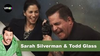 Video Sarah Silverman & Todd Glass | Getting Doug with High download MP3, 3GP, MP4, WEBM, AVI, FLV Agustus 2017