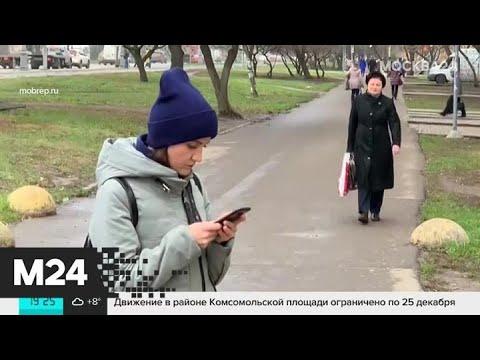 Сотовые операторы заявили, что не собираются повышать цены на услуги связи - Москва 24