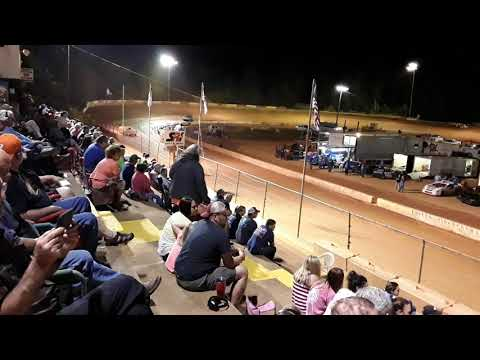 FRIENDSHIP Motor Speedway (602 Late Models) 9-6-19