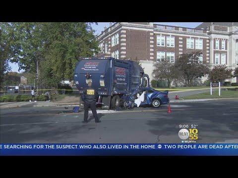 2 Killed In Westchester Crash