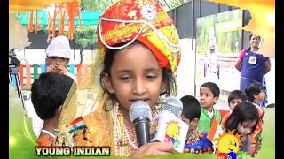Oi Playschool at a South Indian Children's channel - Khushi TV