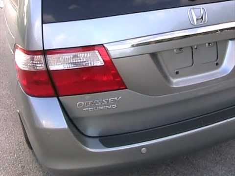 FOR SALE 2006 Honda Odyssey Touring,Navigation,Rear DVD,  SOUTHEASTCARSALES.NET