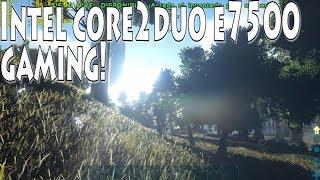 8 Juegos en Intel Core2Duo E7500 - Gaming 2017