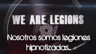 Black Veil Brides - Revelation Lyric en Español