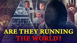 The Truth About The Illuminati Revealed