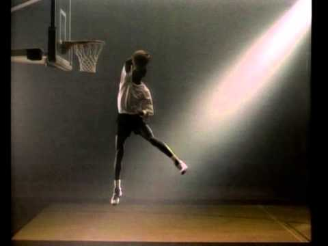 Air Jordan II Commercial