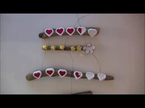 diy nintendo inspirierte wanddeko mit treibholz basteln. Black Bedroom Furniture Sets. Home Design Ideas