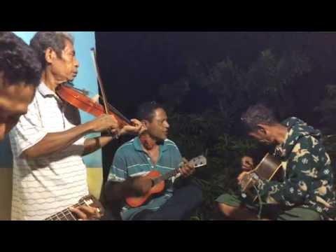 Sebuah Lagu Dari Flores Timur