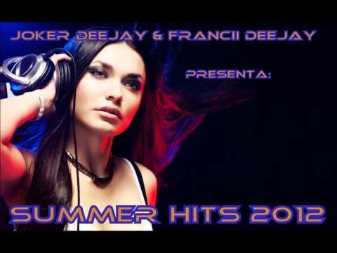 08. Summer Hits 2012 (Joker Deejay & Francii Deejay)