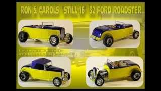 Ron & Carols 32 Highboy