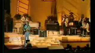 Nat Stuckey - She Wakes Me With A Kiss Every Morning.flv