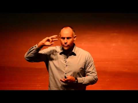 Leading Teams in the Knowledge Era | Paddy Upton | TEDxIIMC
