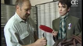 видео Преимущества плетеной дачной мебели