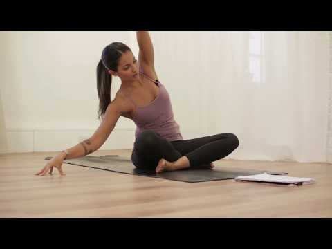 Steph Wall Yoga Introduction to Vinyasa Yoga