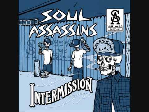 Soul Assassins- Gangsta Shit