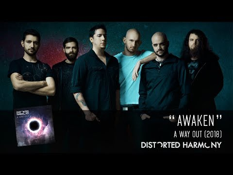 Distorted Harmony - Awaken