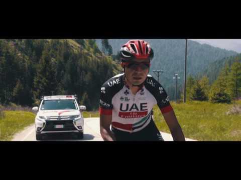 Le Tour De France - UAE Team Emirates