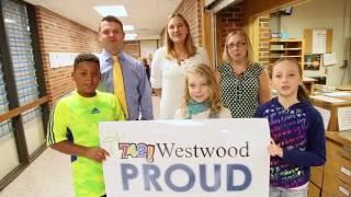 Westwood Proud