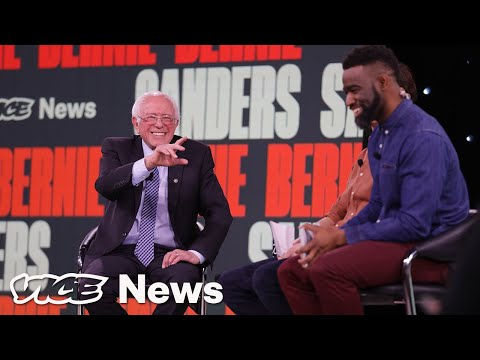 The Brown & Black Democratic Presidential Forum Presented By VICE News (Full Stream)