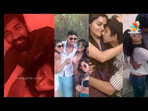 Dhanush and Anirudh harassed me | Chinmayi & Sanchita Shetty Respond To Suchileaks | Singer Suchitra