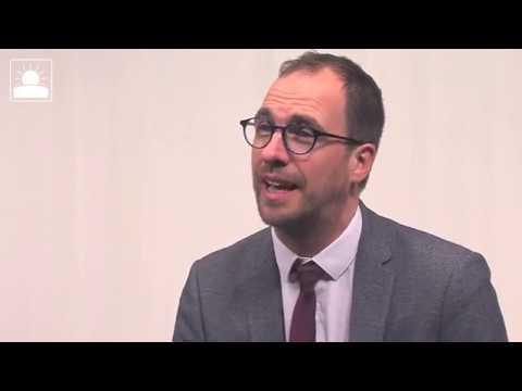 Senior Leadership Experience - Tim Morgan