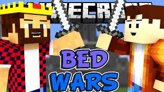 ЗНАТНО ОТОМСТИЛИ - Minecraft Bed Wars (Mini-Game)