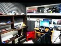 Mi Nuevo Set Up! | Estoy de Regreso con Streams y 1080! | ColdChris