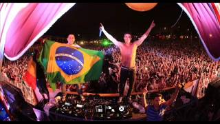 Dimitri Vegas & Like Mike - Live @ Green Valley Club Brazil - 30.04.2013 By Leo