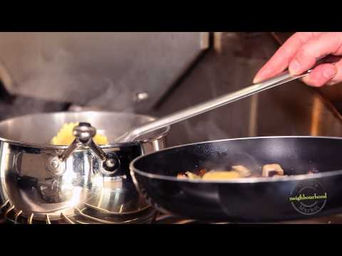 Braised Beef Ravioli – Cooking with Chef Mike at Vince's Market