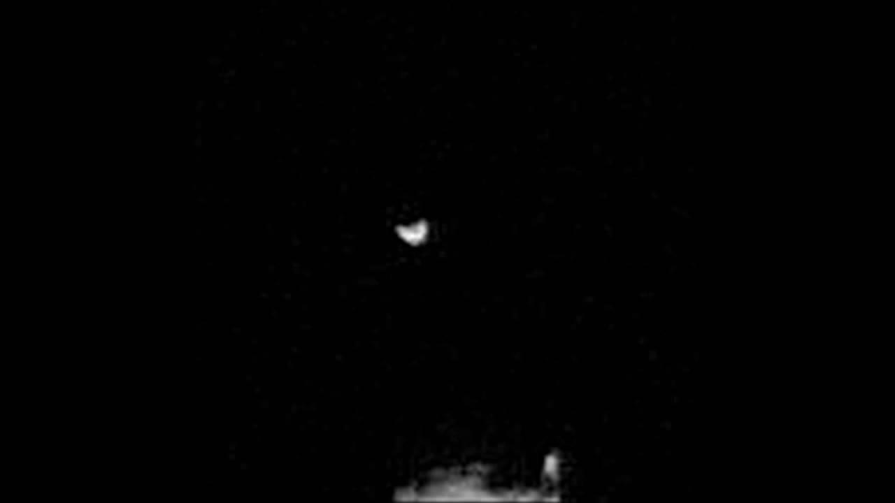 Curiosity Sees Martian Moons: Phobos and Deimos | Time ...