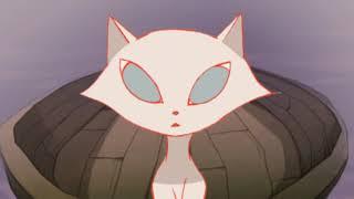 The Cat(2007년작)-한국애니고 6기 학생작