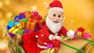 Jingle Bells | Christmas Carols | Christmas Songs | Xmas by Farmees