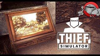 Thief Simulator #18 - ПОСЛЕДНЕЕ ОГРАБЛЕНИЕ