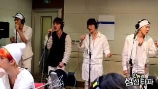인어의 눈물 / Baby, Don't Cry - EXO-K
