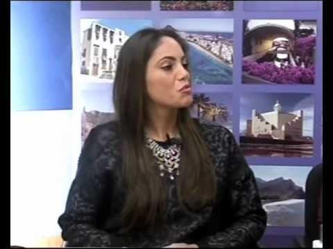 LOS DESAYUNOS DE CANAL 13 DIGITAL: Nº 1429 Entrevista a Nayra Barreyro y Mamen González