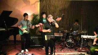 Tompi - Kutiding @ Mostly Jazz XXIII [HD] Mp3