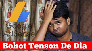 AdSense account biggest update | Google is going to be more and more strict | May 2018