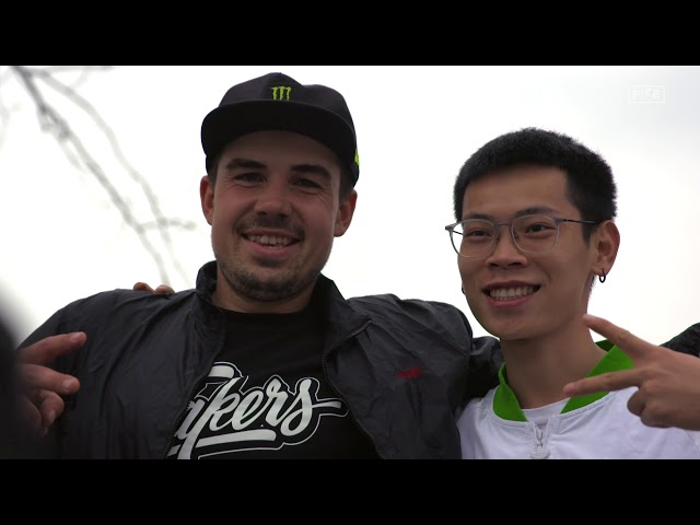 BEST OF | FISE CHENGDU 2018