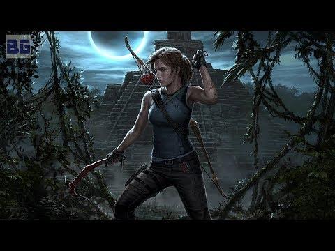 Shadow Of The Tomb Raider - O Filme (Dublado)