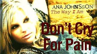 Ana Johnsson - Don