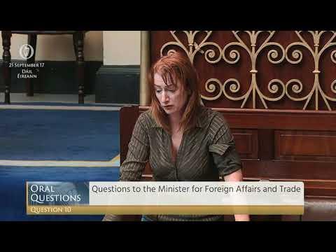 Irish Citizens Deported by Israeli authorities