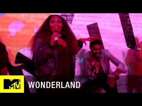 #MannequinChallenge | Wonderland | MTV