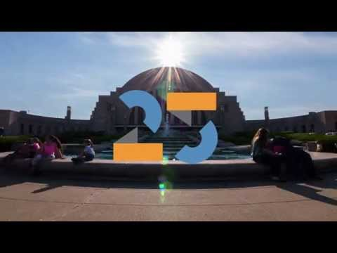 Cincinnati Museum Center Celebrates 25 Years